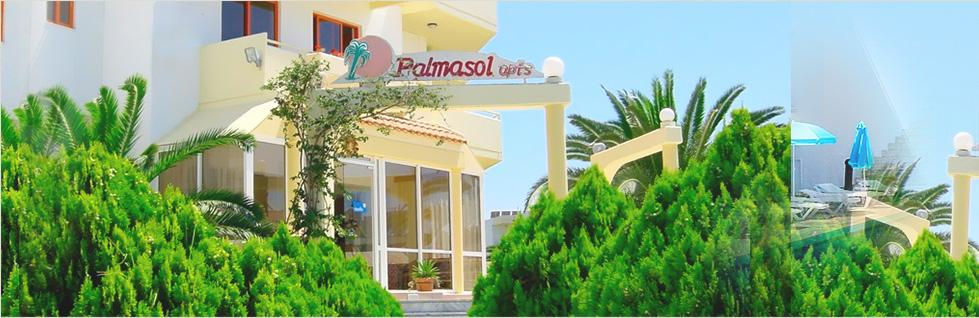 palmasol-hotel